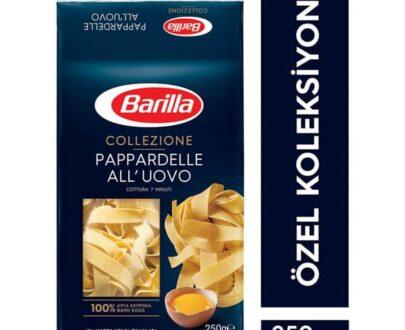 Barilla Pappardelle yumurtalı makarna 250 gr
