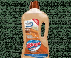 Bingo Ahşap Sandal Ağacı 1000ml