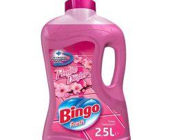 Bingo Fresh Pembe Dusler 2,5 l