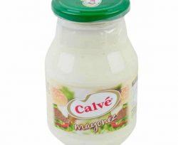Calve Mayonez Cam 500 g