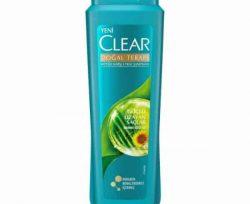 Clear Güçlü Uzayan Saçlar Chia 500 ml