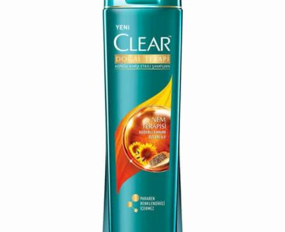 Clear Nem Terapisi Chia 500 ml
