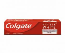 Colgate Visible White Diş Macunu 75 ml