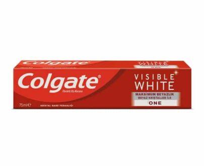 Colgate Visible White Diş Macunu 75 ml