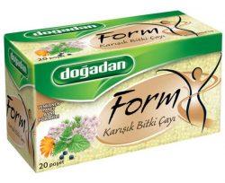 Doğadan Form Çayı 20x2g