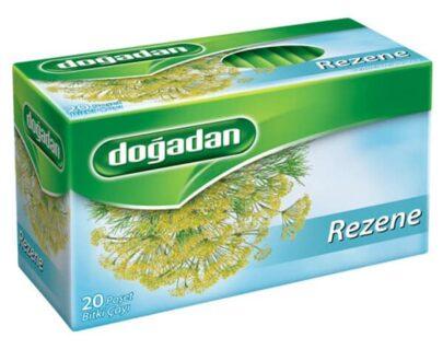 Doğadan Rezene Çayı 2*20 g