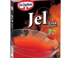 Dr. Oetker Jel Çilek Aromalı 100 g