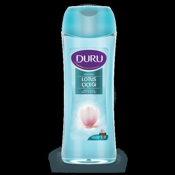 Duru Perfume Lotus Çiçeği Duş Jeli 450 ml