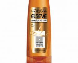 Elseve Hindistan Cevizli Saç Kremi 360 ml