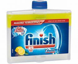 Finish 250 ml Makine Temizleyicisi Limonlu