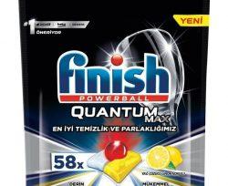 Finish Quantum Max Limon 58 Kapsül