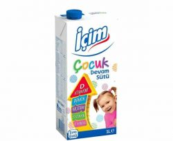 İçim Devam Sütü 1 lt