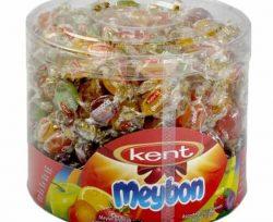 Kent Meyve Aromalı Bonbon 504 g