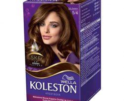 Koleston Set Saç Boyası 5/0 Açık Kahve
