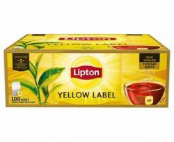 Lipton Yellow Label 100'lü 200 g