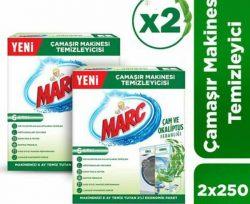 Marc Çamaşır Makinesi Temizleyicisi Çam Ferahlığı 500 ml