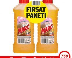 March Ahşap 750 ml + 750 ml