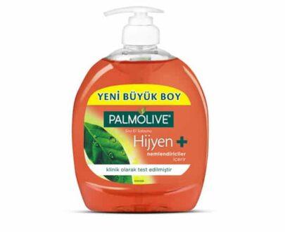 Palmolive Hijyen Sıvı Sabun 500 ml