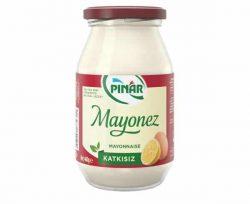 Pınar Mayonez 460 g Cam