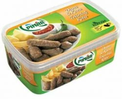 Pınar Tekirdağ Köfte 390 g