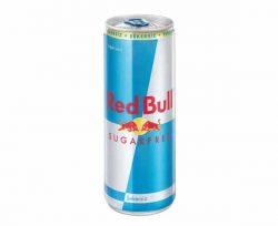 Red Bull Sugarfree Enerji İçeceği 250 ml
