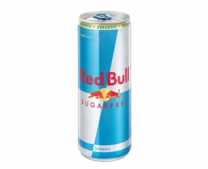 Red Bull Sugarfree Enerji İçeceği 250 ml