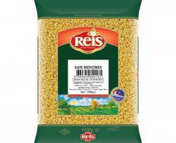 Reis Sarı Mercimek 1 kg