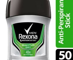 Rexona Men Deodorant Stick Quantum 50 ml