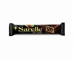 Sarelle Bitter Gofret 33 g