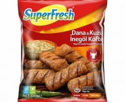 Superfresh İnegöl Köfte 320 g