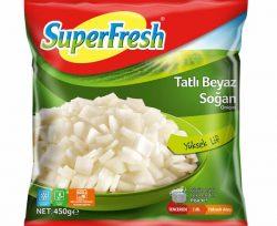 Superfresh Küp Soğan 450 g
