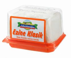 Tahsildaroğlu Klasik Beyaz Peynir 600 g