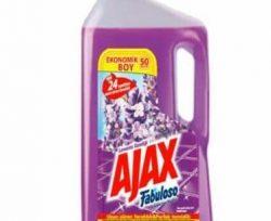 ajax fabuloso lavanta kg