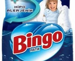 bingo toz camasir deterjani parfumsuz kg