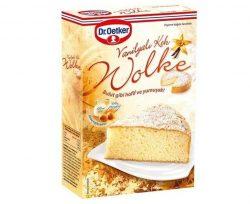 dr oetker wolke vanilyali kek gr