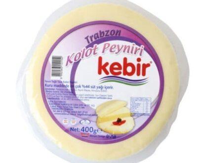 kebir yagli kolot peyniri gr