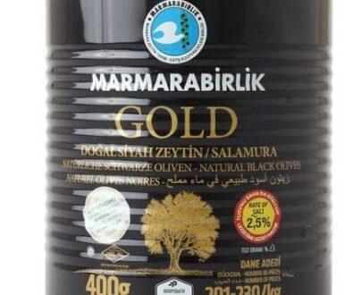 marmarabirlik gold mega zeytin xl gr