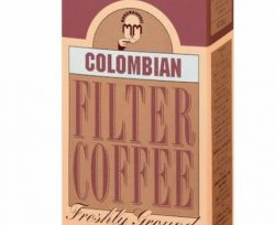 mehmet efendi colombian filtre coffe gr