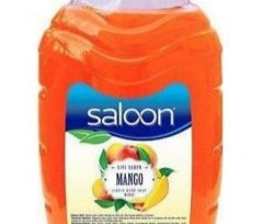 saloon sivi sabun mango lt