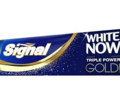 signal white now gold dis macunu ml