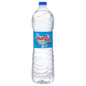 Munzur Su 1.5 Lt