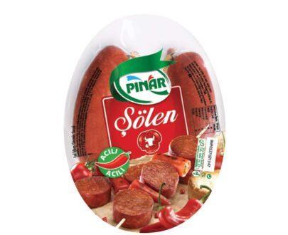 Pınar Şölen Kangal Sucuk 180 G