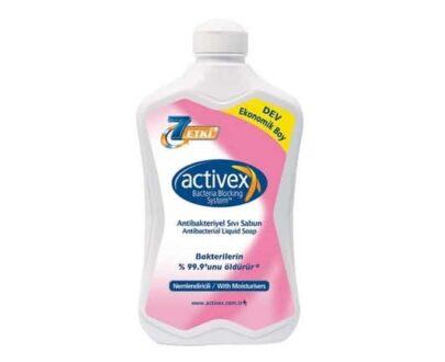 Activex Sıvı Sabun Nemlendirici 1.5 lt