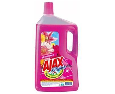 Ajax Fabuloso Yüzey Temizleyici Çiçek Demeti 1 Lt