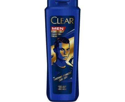 Clear Men Şampuan Ronaldo Legend 600 ml