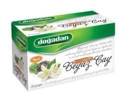 Doğadan Beyaz Çay Portakal Çiçeği 34 gr