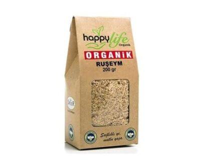 Happy Life Organik Buğday Ruşeym 200 Gr
