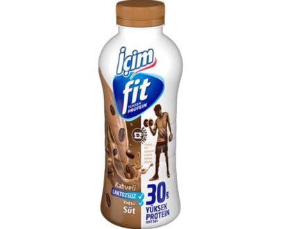 İçim Süt Fit Kahveli 500 ml