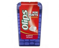 Kent Olips Mints Karpuz 47 Gr