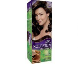 Koleston Naturals 3/0 Koyu Kahve